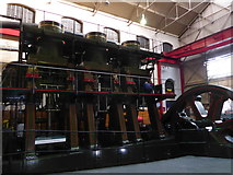 SK3588 : An intriguing visit to Kelham Island Museum (8) by Basher Eyre