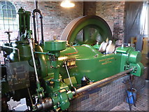 SK3588 : An intriguing visit to Kelham Island Museum (10) by Basher Eyre