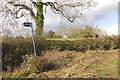 SP5582 : View towards Misterton Grange by Stephen McKay