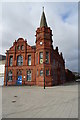 SO9889 : Old Town Hall, Oldbury by Philip Halling
