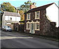 ST3390 : Detached house, Church Street, Caerleon by Jaggery