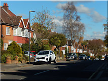 TQ1289 : West End Avenue, Pinner by Stephen McKay