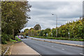 TQ2856 : A23 Brighton Road by Ian Capper
