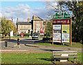 SU8979 : Stafferton Lodge, Braywick Park by Des Blenkinsopp