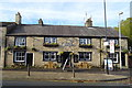 SD9505 : The Grapes public house, Lees by JThomas