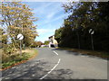 TL8828 : Lane Road, Wakes Colne by Adrian Cable