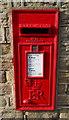 SD9505 : Elizabeth II postbox on St John Street, Lees by JThomas