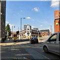SJ8398 : Quay Street  by Gerald England