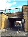 TQ3383 : Dunloe Street, Hoxton by Malc McDonald