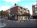 TQ3383 : Local shops, Haggerston by Malc McDonald