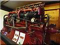 SN2949 : Internal Fire Museum of Power - Pelapone engine by Chris Allen