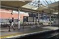TQ2684 : Finchley Road Underground Station by N Chadwick