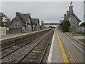 S4698 : Portlaoise railway station, County Laois by Nigel Thompson