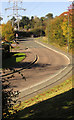 SX8966 : Condor Drive, The Willows by Derek Harper