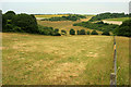 SU0423 : Access land, Middleton Down by Derek Harper