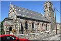 SH3746 : Eglwys Sant Sior (aka St. George's Church), Trefor by Jeff Buck