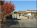 SK4745 : Acorn Avenue, Giltbrook by Alan Murray-Rust