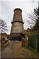TG3923 : Sutton Mill, New Road, Sutton by Ian S