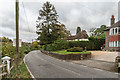 TQ2757 : Outwood Lane by Ian Capper