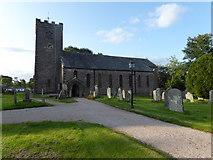 SD7087 : St  Andrew's Church, Dent by Marathon