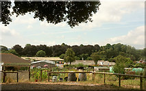 SX9066 : View from South Parks Road by Derek Harper