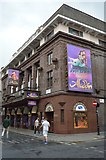 TQ2981 : Prince Edward Theatre by N Chadwick
