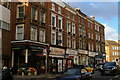 TQ2584 : West End Lane, West Hampstead by Christopher Hilton