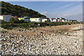 SY3391 : Monmouth Beach, Lyme Regis by Robin Stott