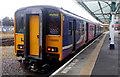 TA1766 : Bridlington Railway Station by JThomas