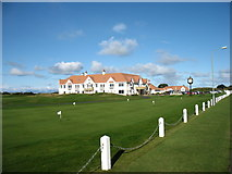 NS2005 : Turnberry Club House by David Purchase