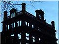 J3374 : Gutted Primark Building, Belfast by Stephen McKay