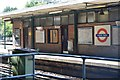 TQ0893 : Moor Park Station by N Chadwick