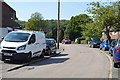 TQ1093 : Ashburnham Drive by N Chadwick