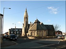 TG5307 : The church of St John by Evelyn Simak