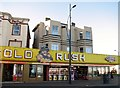 TG5307 : Gold Rush Casino on Marine Parade by Evelyn Simak