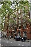 TQ3081 : London School of Economics, Sardinia House by N Chadwick