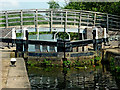 SK6009 : Thurmaston Lock north of Leicester by Roger  Kidd
