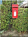 TL8927 : Bacons Lane Postbox by Adrian Cable