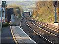 J4187 : Carrickfergus Station by Stephen McKay