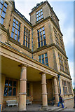 SK4663 : Bolsover District : Hardwick Hall by Lewis Clarke