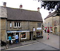 SP1925 : Blue Cross charity shop, Stow-on-the-Wold by Jaggery