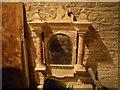 SO6457 : Memorial inside St. Michael & All Angels Church (Bell Tower   Edwyn Ralph) by Fabian Musto