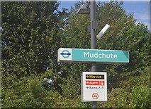 TQ3778 : Mudchute Station by N Chadwick