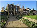 TF6119 : King's Lynn: St Margaret's Place by John Sutton