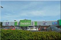 TQ7913 : Dunelm by N Chadwick