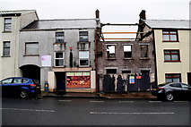 H6357 : A vacant site, Ballygawley by Kenneth  Allen