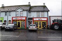H6357 : Pete Pizza, Ballygawley by Kenneth  Allen