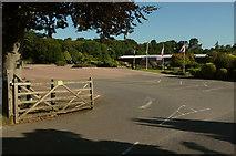 TQ3340 : Haskins Garden Centre by Derek Harper
