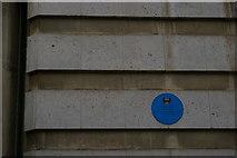 TL4458 : Alan Turing plaque, Trumpington Street, Cambridge by Christopher Hilton