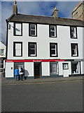 NO5603 : 5 Shore Street, Anstruther Easter by Richard Law